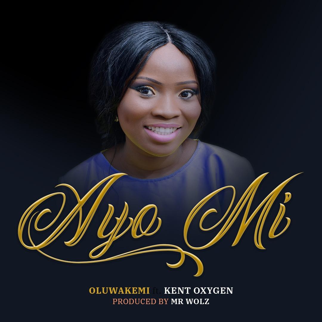 Download MP3 Oluwakemi ft. Kent Oxygen - Ayo Mi