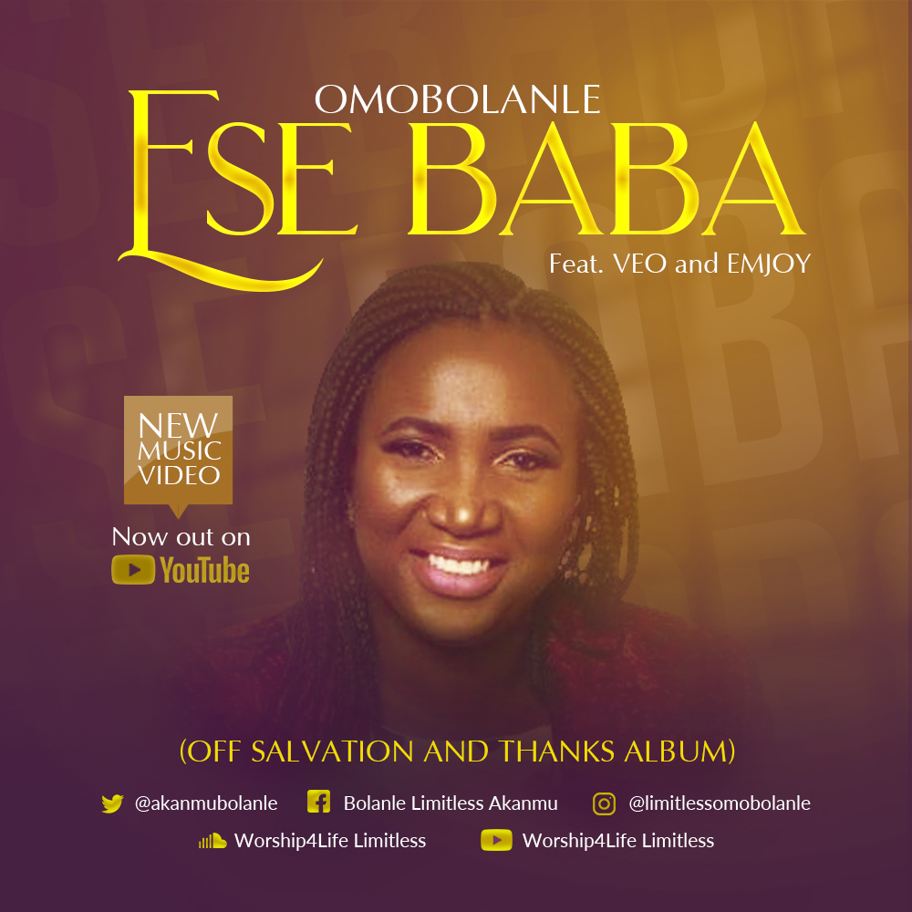 Download Mp3 Omobolanle - Ese Baba Feat. VEO & Emjoy (Low)