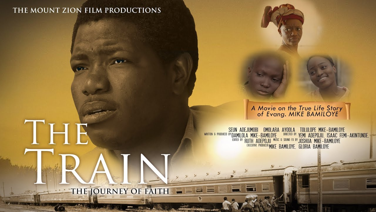 The train Mount Zion Movie Mp4 Download
