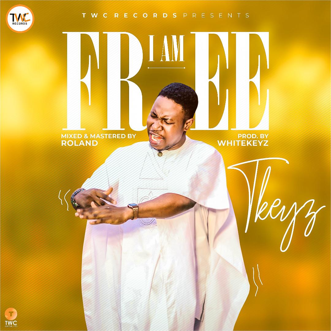Download Mp3 Tkeyz - I Am Free