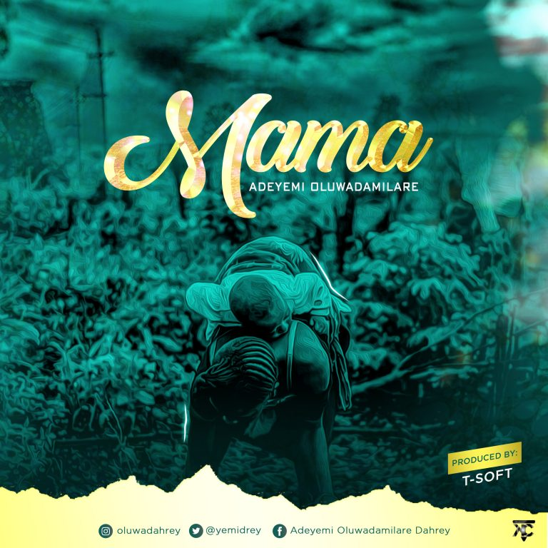 Download Mp3 Adeyemi Oluwadamilare - Mama