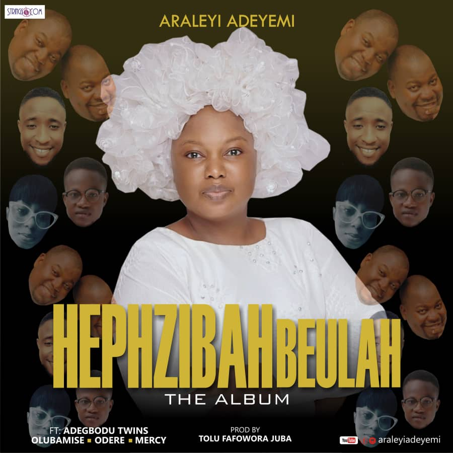 Download Mp3 Araleyi Adeyemi Hephzibah Beulah