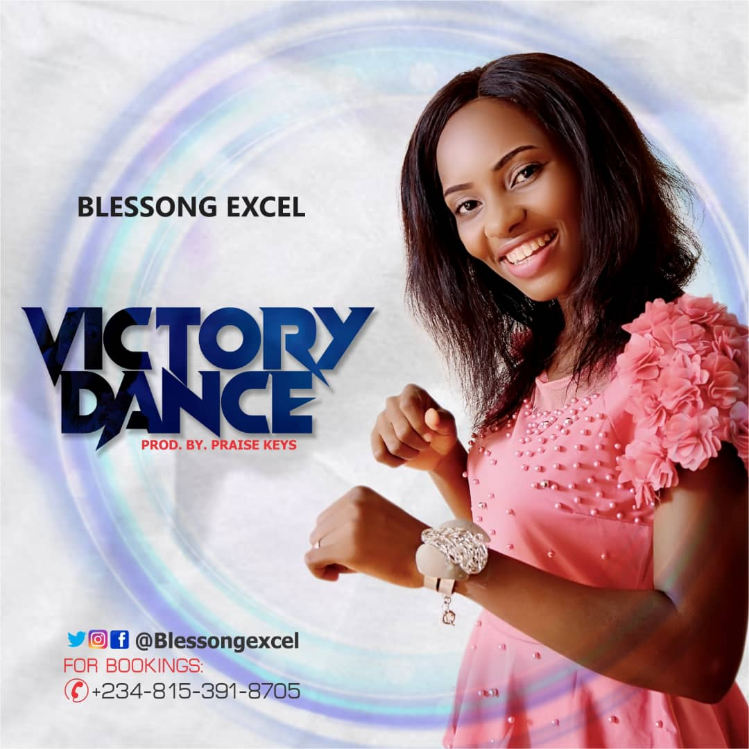Download Mp3 Blessong Excel - Victory dance