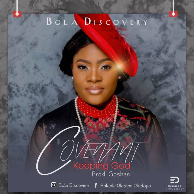 Download Mp3 Bola Discovery - Covenant Keeping God