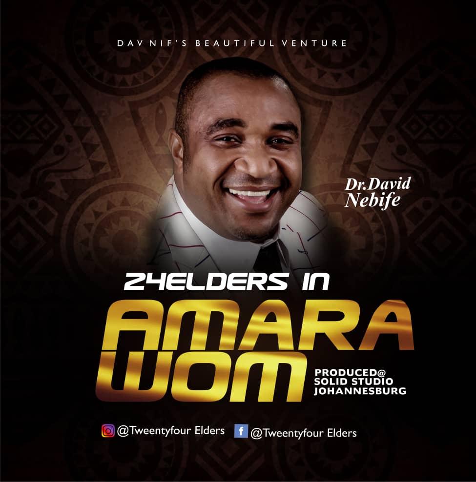 Download Mp3 David Nebife - Amarawom