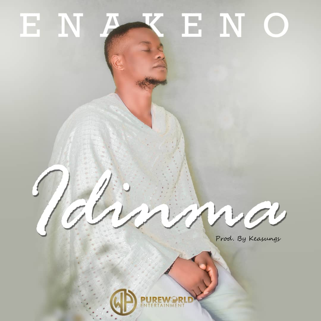 Download Mp3 Enakeno - Idinma