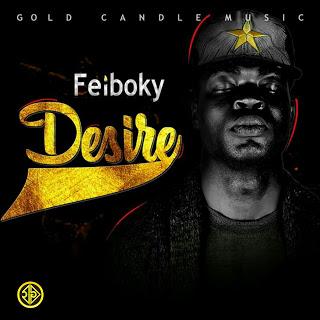Feiboky Desire ALbum