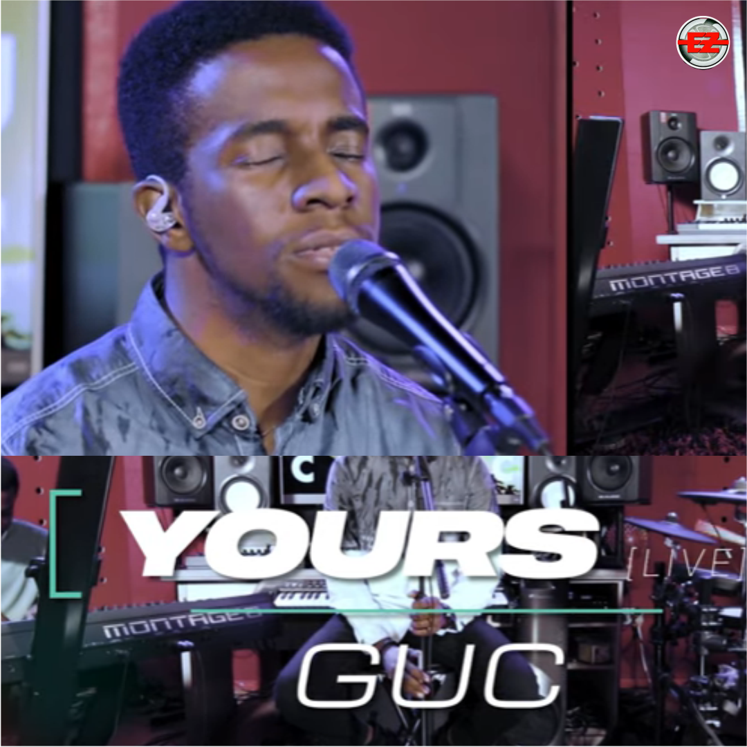 Download Mp3 GUC Yours