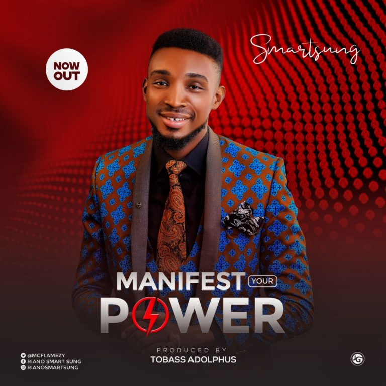 Download MP3 Smartsung Manifest Your Power