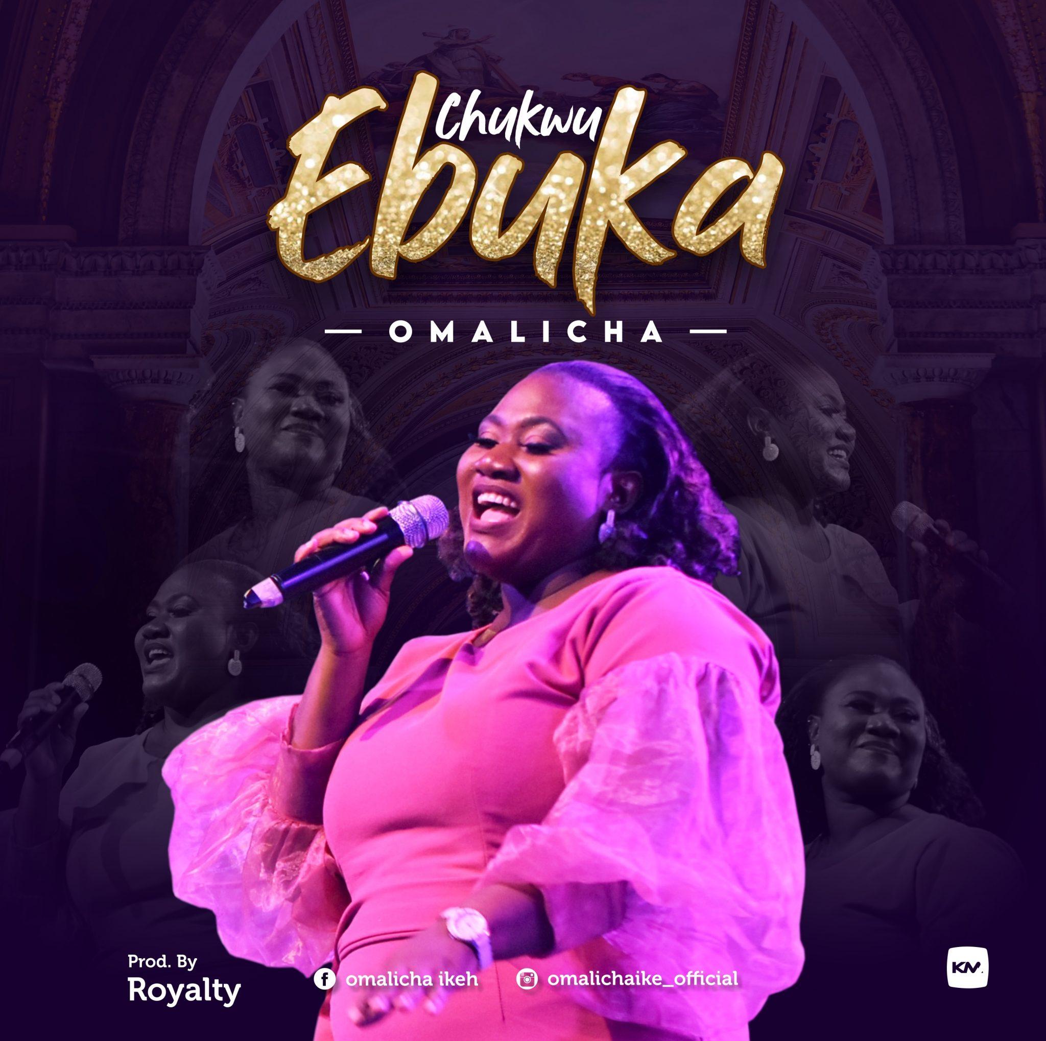 Download Mp3 Omalicha Chukwu Ebuka