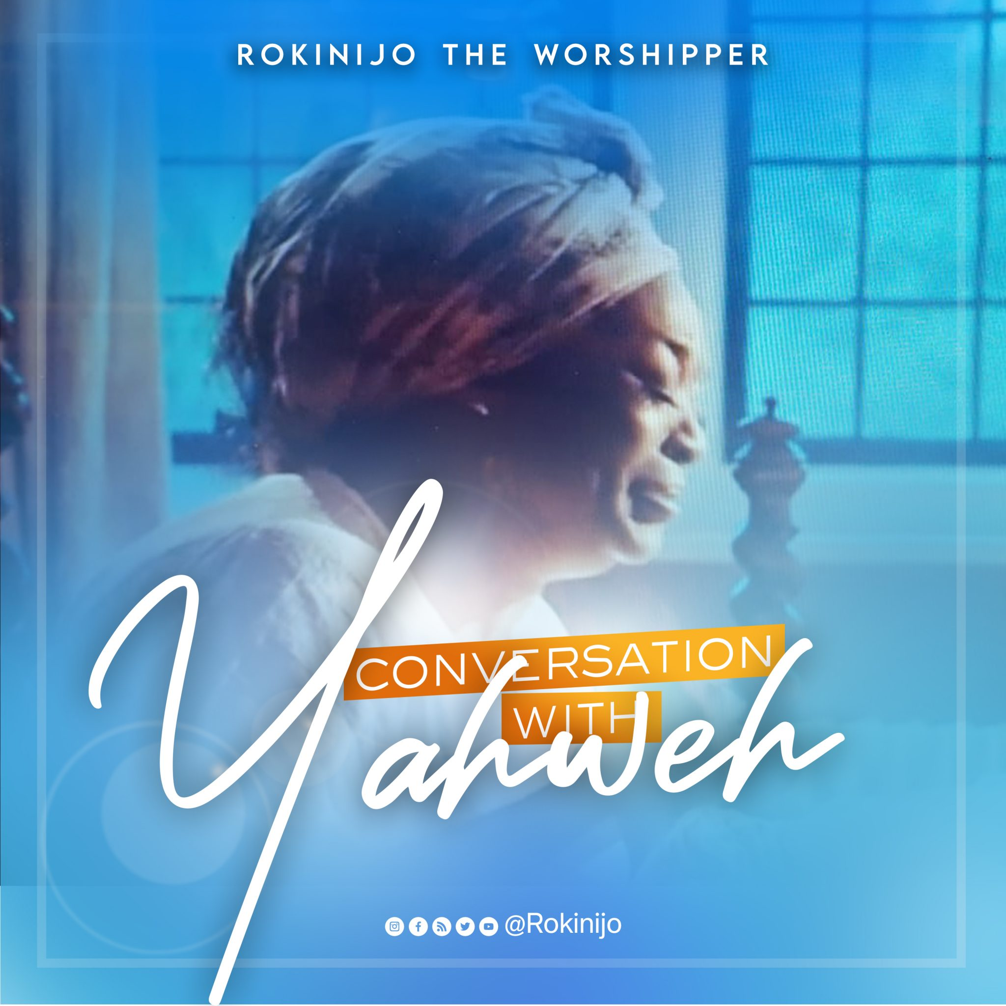 Download Mp3 Rokinijo - Covnersation With Yahweh
