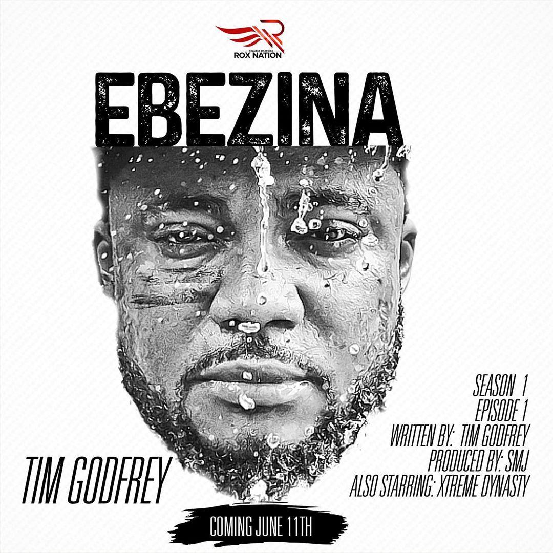 Download MP3 Tim Godfrey - Ebezina