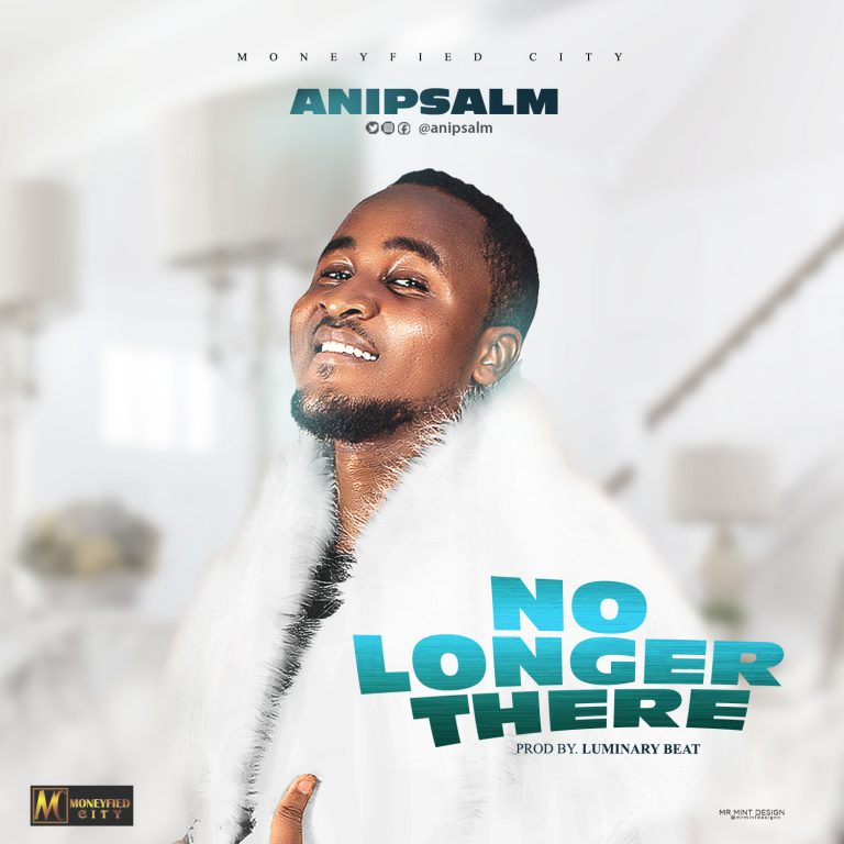 Download Mp3 Anipsalm - No Longer There