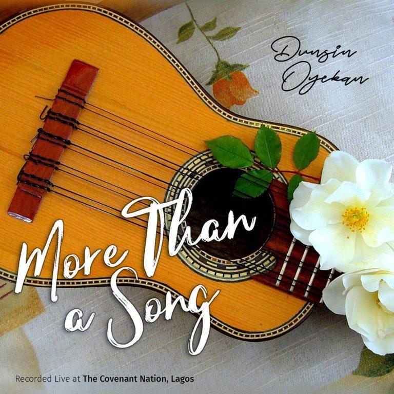 Download Mp3 Dunsin Oyekan - More Than Enough