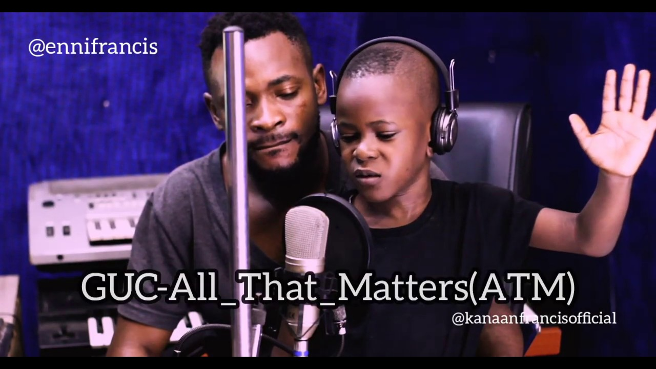 Download Mp3 Enni Francis - All That Matters