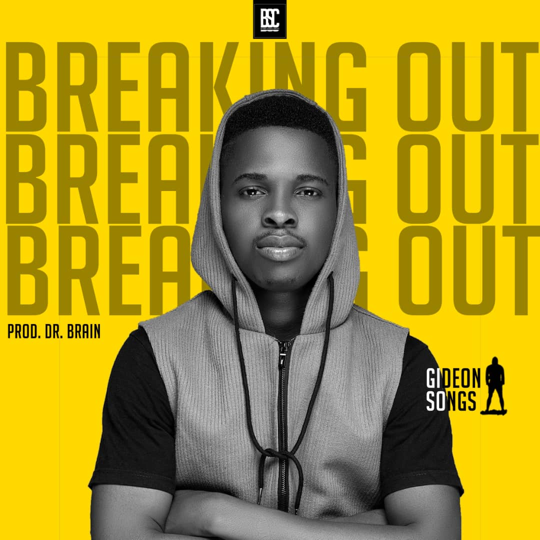 Download Mp3 Gideon Songs - Breaking Out