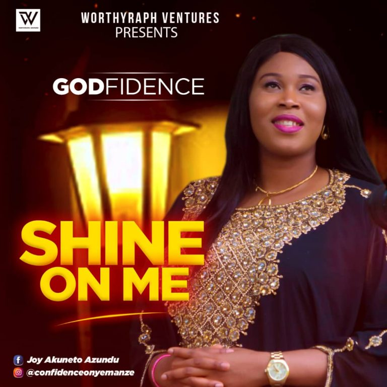 Download Mp3 Godfidence - Shine On Me
