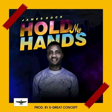 Download Mp3 James Rock - Hold My Hands