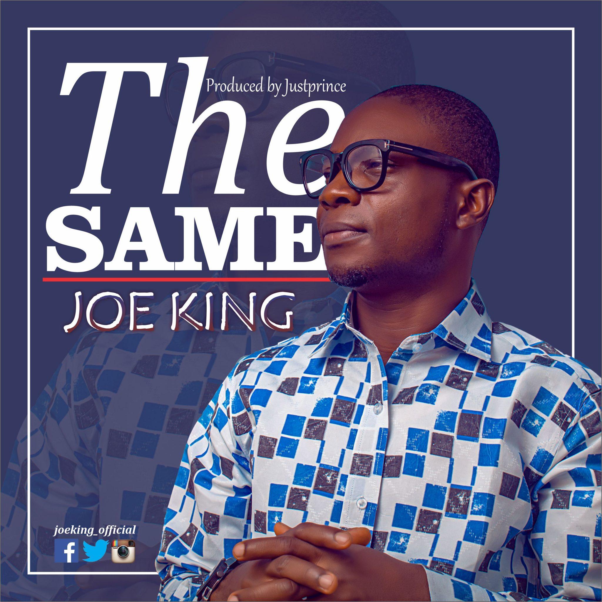 Download Mp3 Joe King - The Same