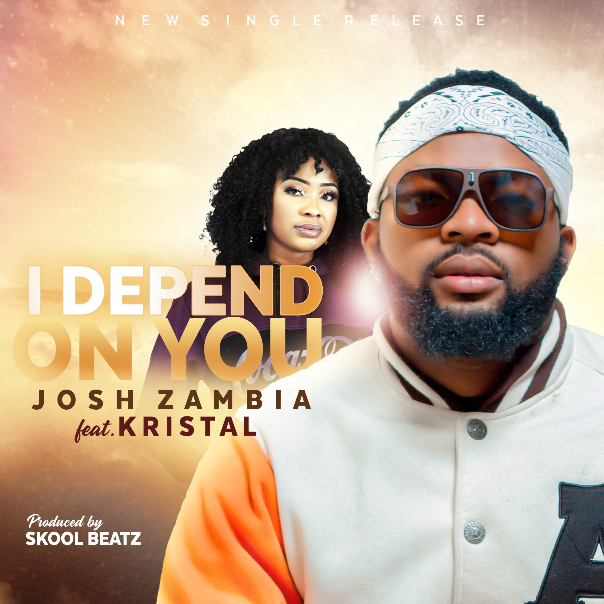 Download Mp3 Josh Zambia ft. Kristal - I Depend on You