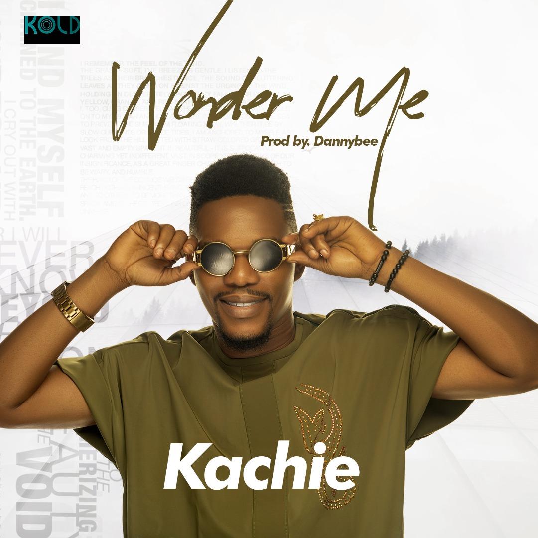 Download Mp3 Kachie - Wonder