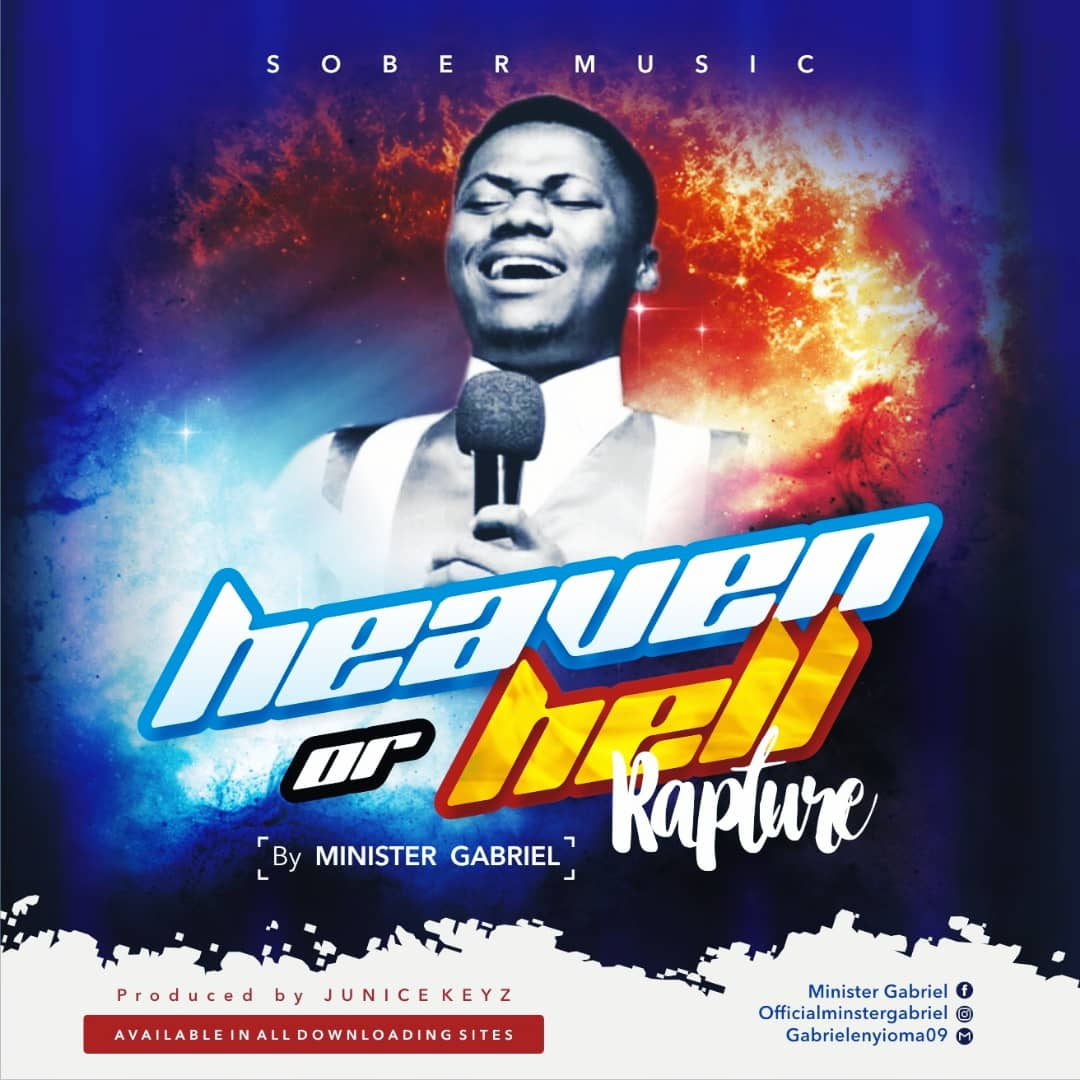 Download Mp3 Minister Gabriel - Rapture