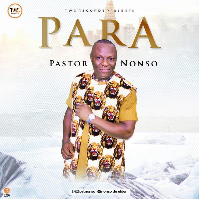 Download Mp3 Pastor Nonso - Para