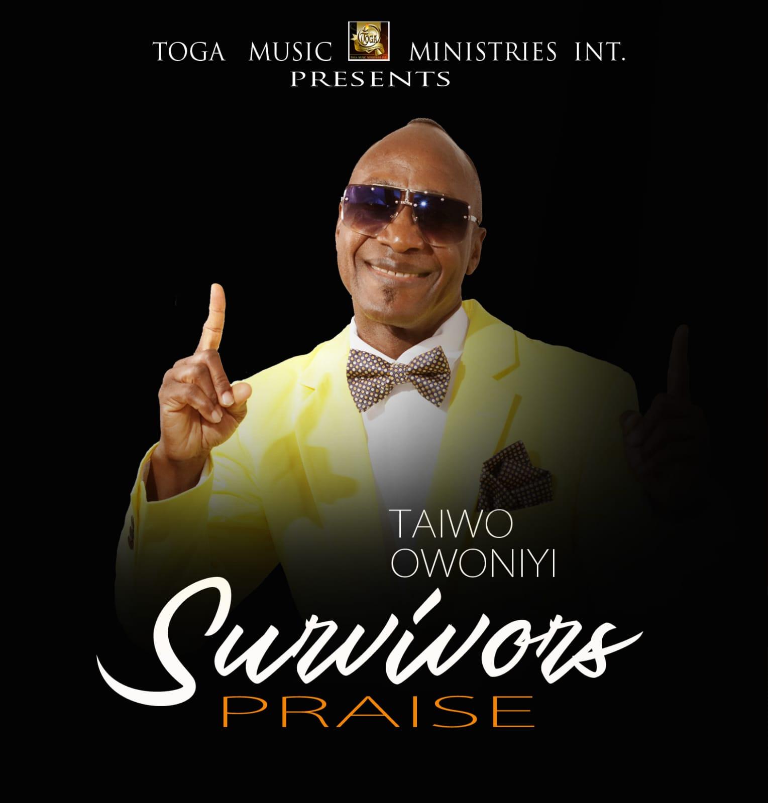 Downlad Mp3 Taiwo Owoniyi - Survivors Praise
