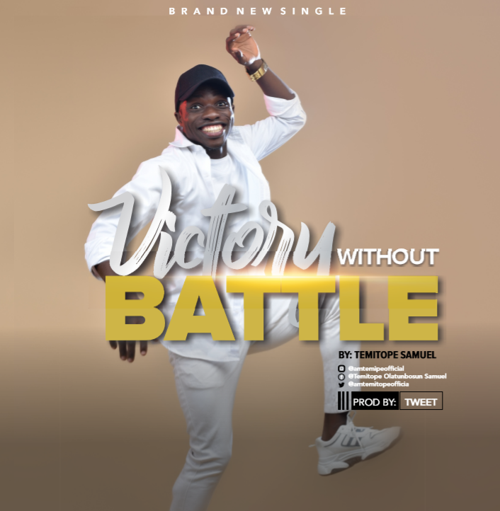 Download Mp3 Temitope Samuel - Victory Without Battle
