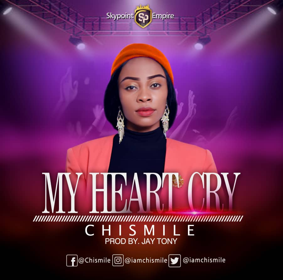 Download Mp3 Chismile - My Heart Cry