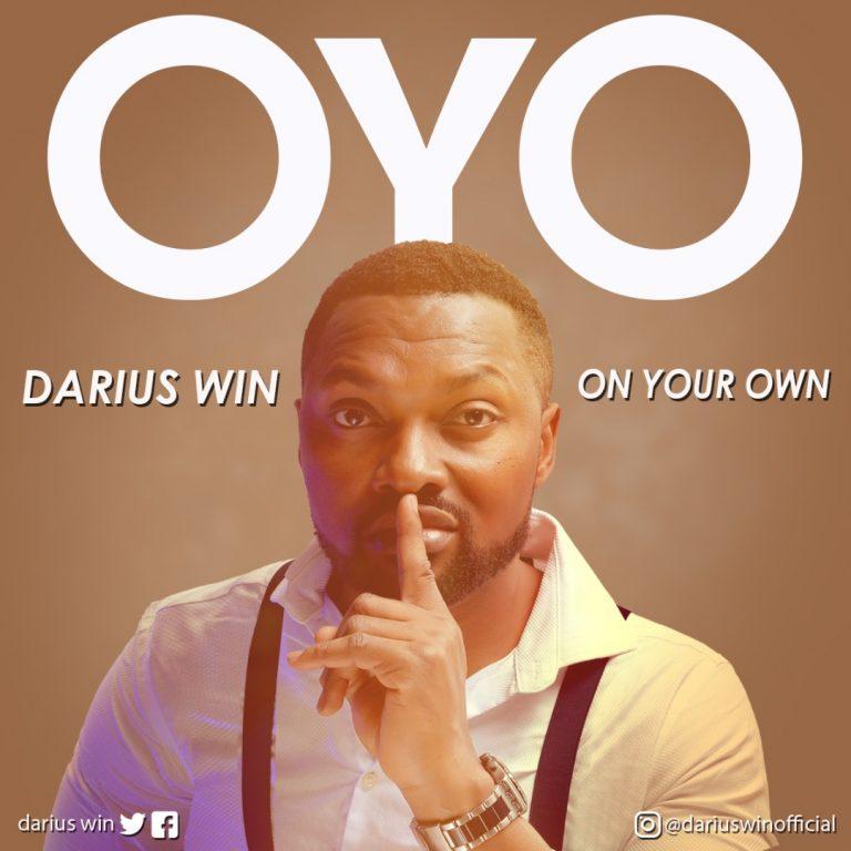 Darius Win - OYO Mp3 DOwnload