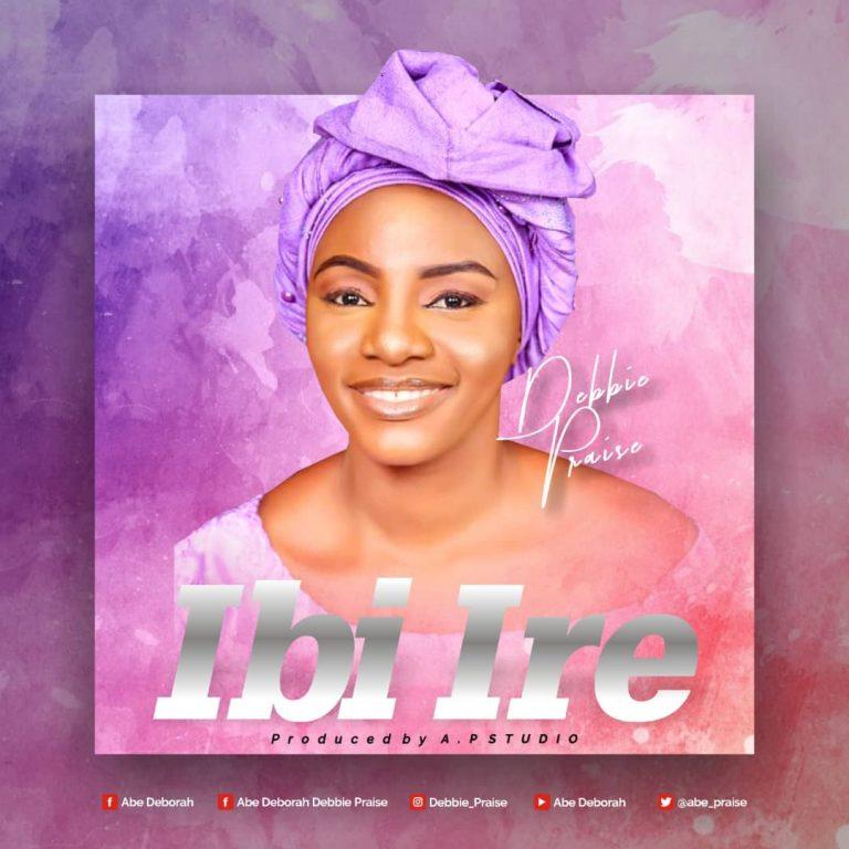 Download Mp3 Debbie Praise - Ibi Rere