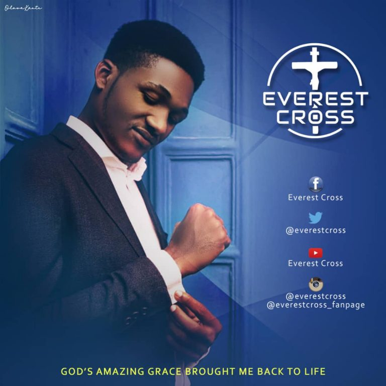 Amazing God by Everest Cross Mp3 Download