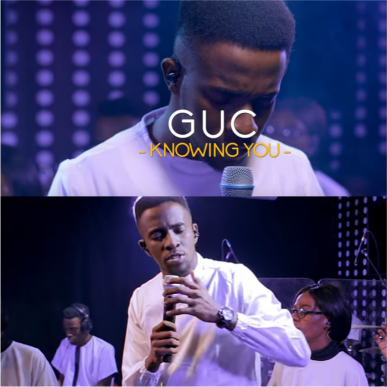 GUC Lord I wanna Know You Mp3 DOwnload