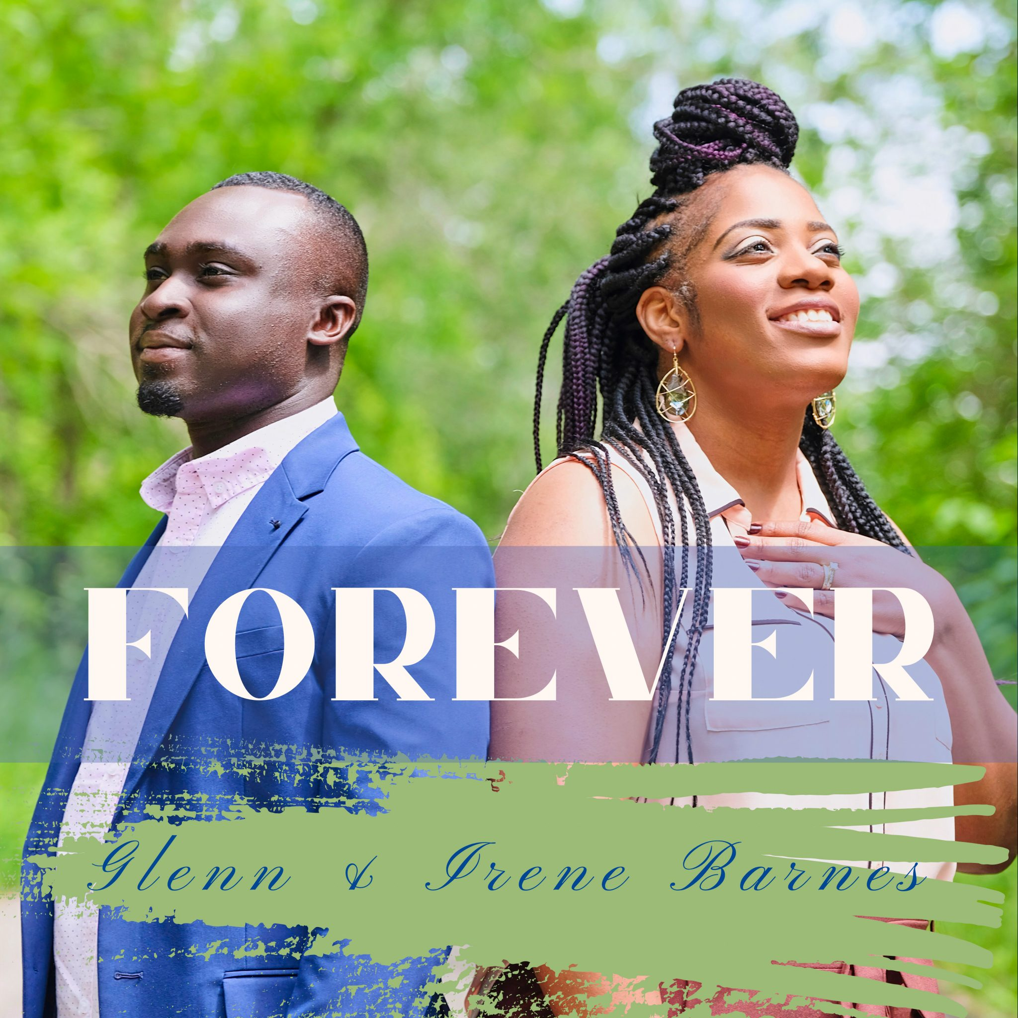 Download Mp3 Glenn and Irene Barnes - Forever