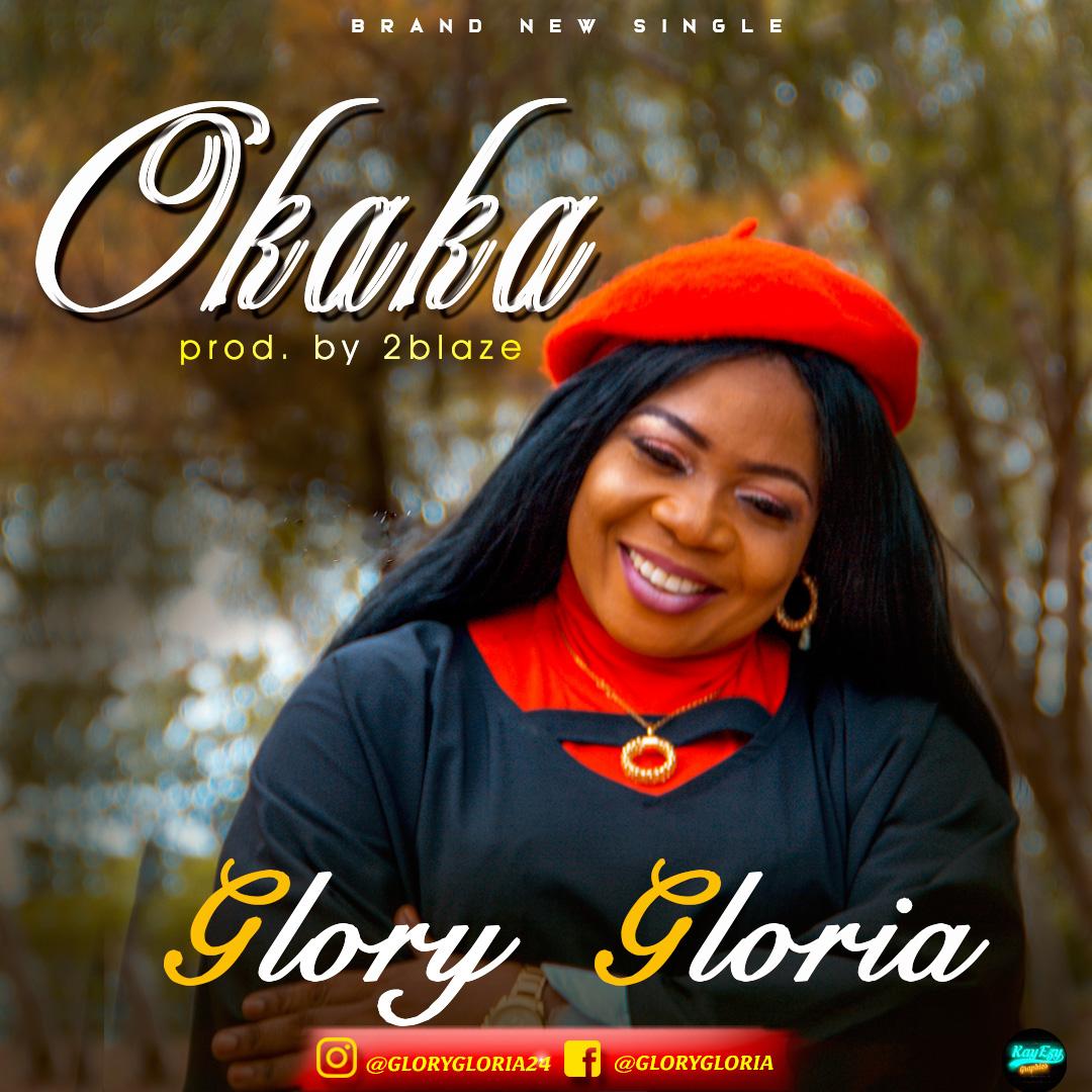 Download Mp3 Glory Gloria ft Emmanuel & Confidence - Okaka