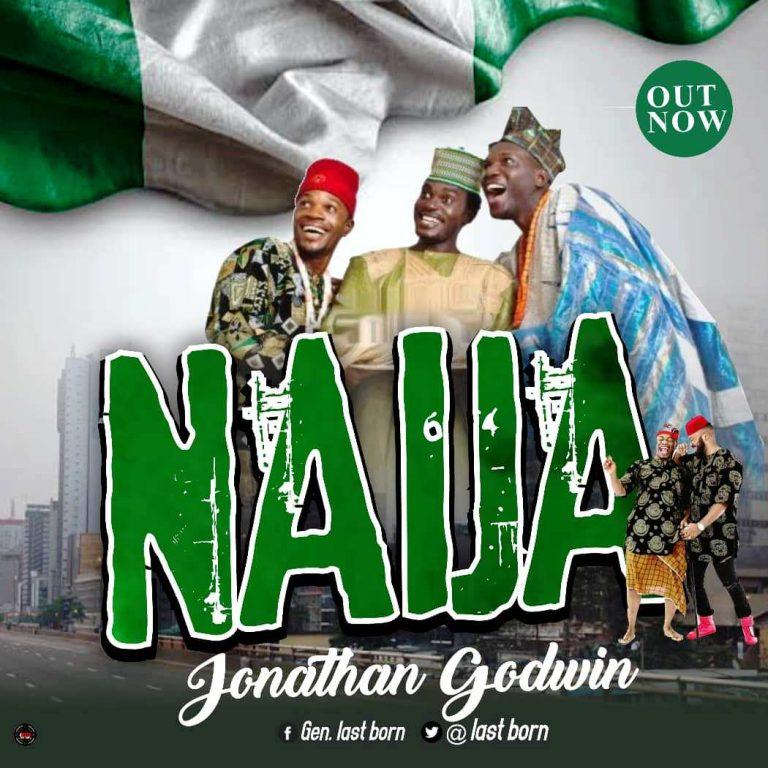 Jonathan Godwin - Naija