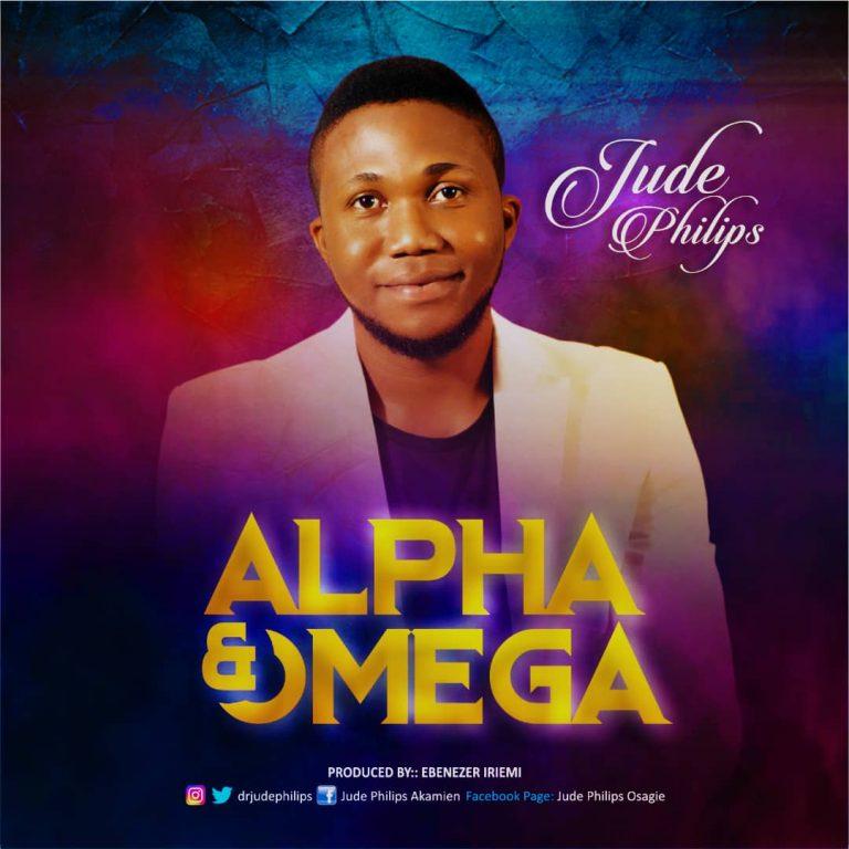 Jude Philips - Alpha & Omega Mp3 DOwnload