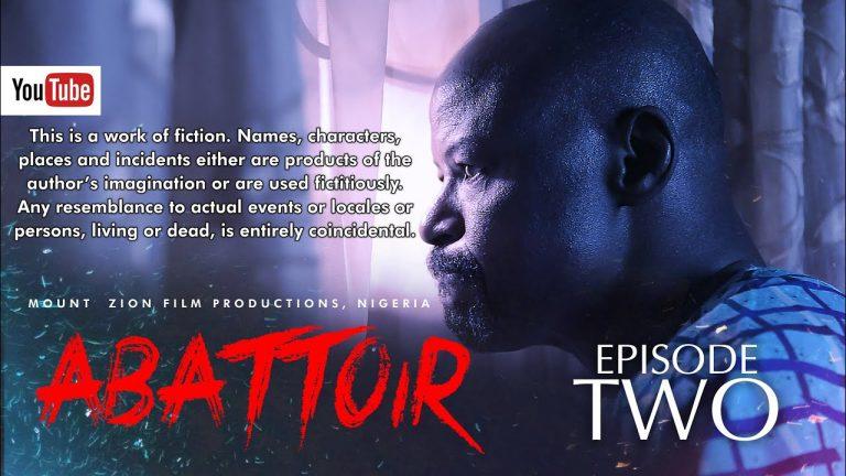 Download Abattoir Episode 2