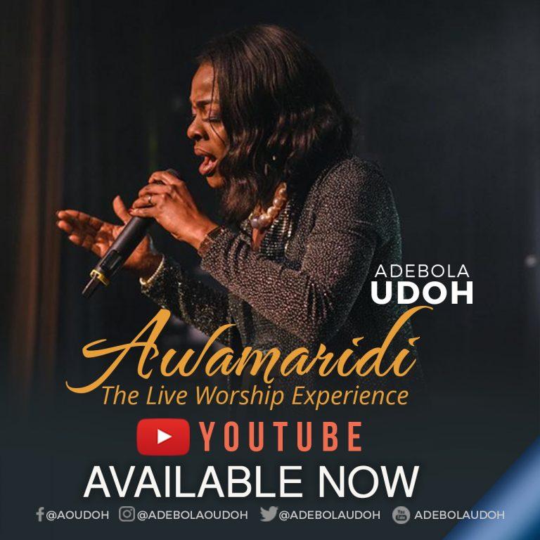 Adebola Udoh Awamaridi Video