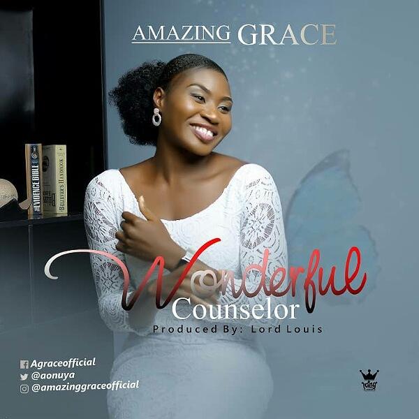 Amazing Grace - Wonderful Councelor Mp3 Download