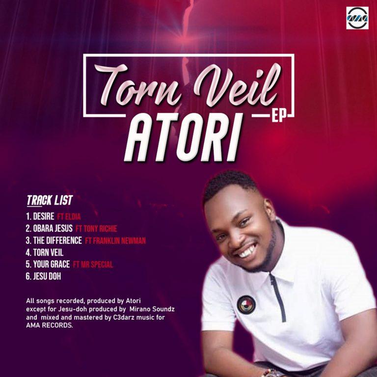 Atori Torn Veil Ep Mp3 Download