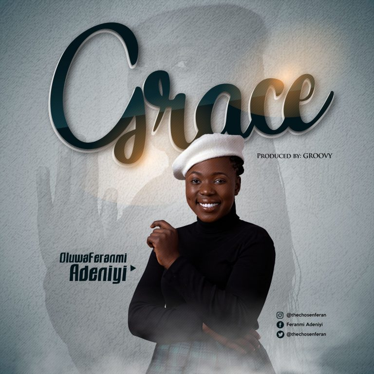Feranmi - Grace Mp3 Download