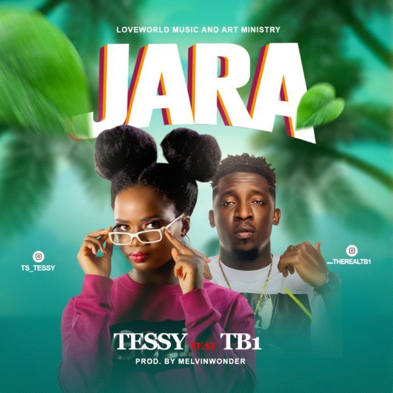 Tessy ft. TB1 - Jara Mp3 Download
