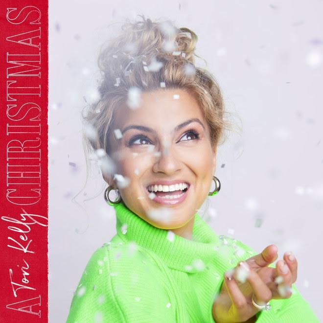 A Tori Kelly Christmas Album Free DOwnload