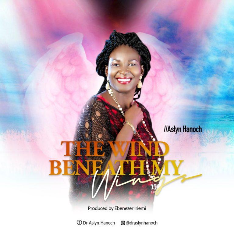 Aslyn Hanoch -The Wind Beneath My Wings MP3 Download