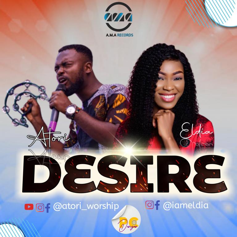 Atori ft. Eldia - Desire