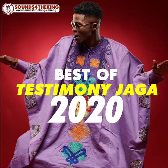 Best of Testimony Jaga DJ Mix 2020