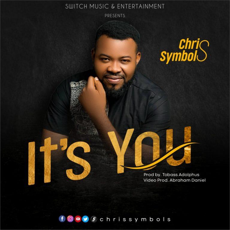 Chris Symbols - Its You