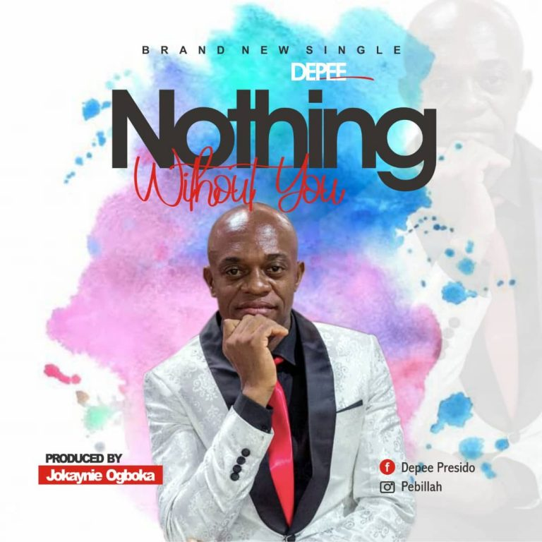 Depee - Nothing Without You MP3 Download